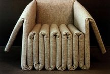 Unexpected Furniture