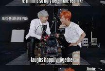 Funny BTS♡