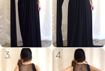 convertable dress