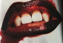 Vampire's life