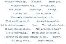 Teaching - Persuasive writing