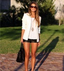 My Style with Shorts