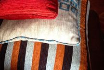 Cojines / Variedad de cojines pre-diseñados ...puedes confeccionar el cojin que desees con las mejores telas disponibles junto a nosotros