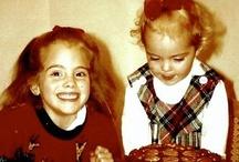 Memories / Childhood Memories