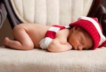Nyfødt/søsken/familiebilder