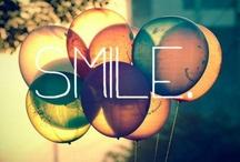 smile / =)