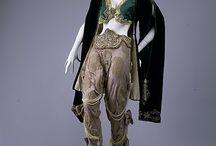 1900-1940. - Fashion 1