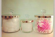 Reloved Candle Jars