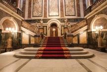 Goldsmiths' Hall