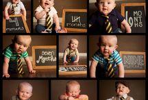 12 детских месяцев
