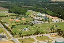 Mill Creek Park / Home to Splash in the Boro and so much more!