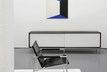 Martin Visser / furniture