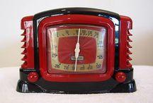 Vintage Radios / by Denise Adams
