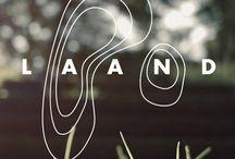 Logo design for Farmscape