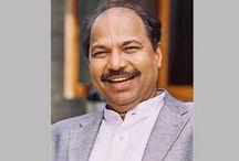 Dr P Mohamed Ali's biography