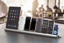 udoq / udoq ist die erste weltweit patentierte*, universelle Dockingstation für Mobilgeräte jeder Marke und jeder Generation.