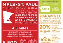 Minneapolis Infographics