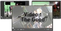 Behind the Stage ... The Good, the Bad & the Ugly / FREE 3-part video series by John C. Maxwell & Les Brown