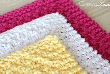 Knitting / Cozy