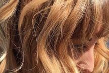 Blonde Kleurtinten / Allemaal verschillende Blonde haarkleuringen