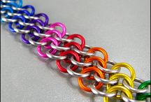 Chain maille / by Ginger Miller