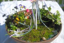 May Day or Beltane - May 1st