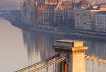 Travel EUROPE | Hungary / by Romy Mlinzk | snoopsmaus