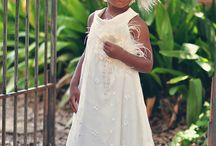 Flower Girl Dresses / Some lovely dresses that will go along with any wedding's vibe! Be sure to give your flower girl some style!