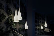 Outdoor lighting / Our outdoor lighting range can not only transform a space with subtle hues and warming glows but every piece provides a statement of true contemporary Italian style. www.scossa.co.uk