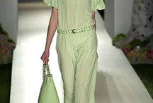 Pastel green inspiration
