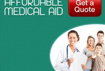 Medical Aid and Health Insurance in South Africa