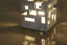 Udendørs lamper