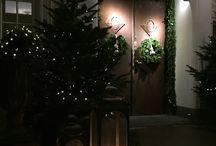 Jul på Villa Fridhem