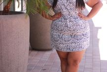 Mode Grande Taille