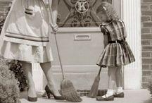 9 κόλπα της γιαγιάς για τον καθαρισμό του σπιτιού που πρέπει να σημειώσετε
