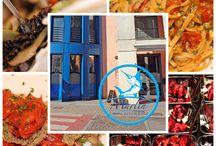 Piatti e prelibatezze del Ristorante Marlin a Saronno