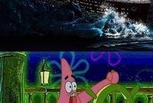 Patrick Star :)