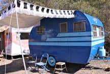California Vintage Camper Rentals