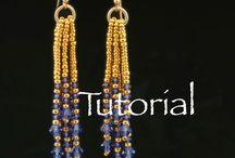 Seed beads Бисер