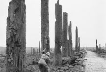 WWI; photographs