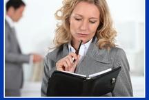 Job Fairs / by LU Career Center