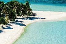endroit paradisiaque