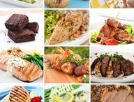 Low Carb Recipes / by Pamela Shank