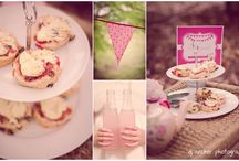 Teddy Bear's Picnic / Some gorgeous photos from a lovely teddy bear's picnic