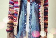 Autumn fashion inspo