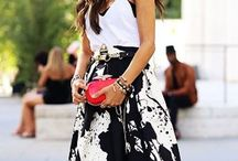 skirts summer