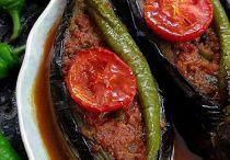 Соленые блюда