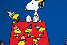 snoopy woodstock compleanno