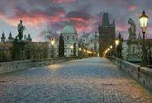 amazing Prague /