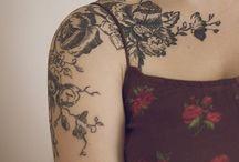 Inks / by Destiny Allen
